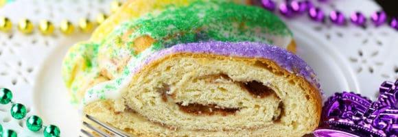 Easy King Cake Recipe Pillsbury