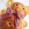 Teddy Bear Bread {VIDEO}