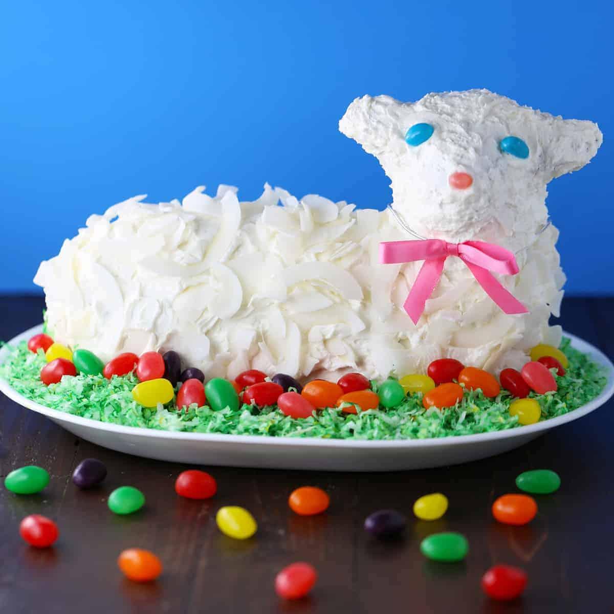 Easter Dessert Recipes Baking Simple