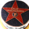 Hollywood Walk of Fame Star Cake