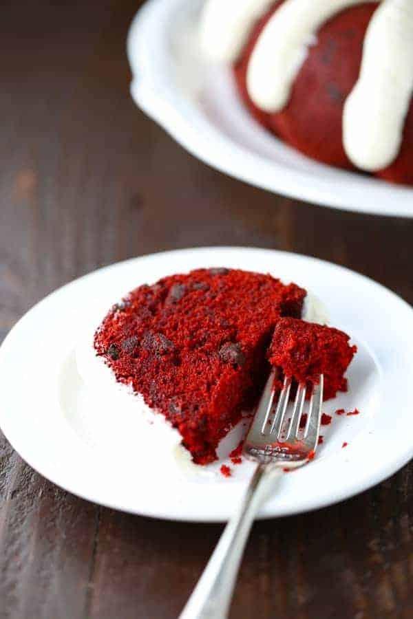Best Recipe For Red Velvet Bundt Cake