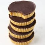 Easy Low Carb Peanut Butter Cups
