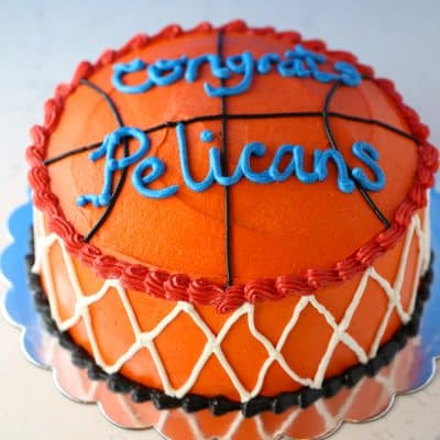 Wacky-Chocolate-Basketball-Theme-Cake