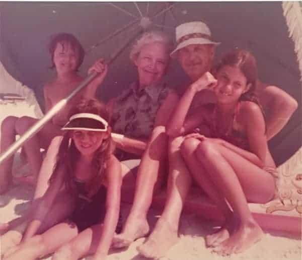 Grayton Beach 1977
