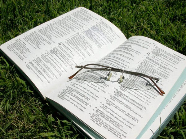 How to spend time alone with God