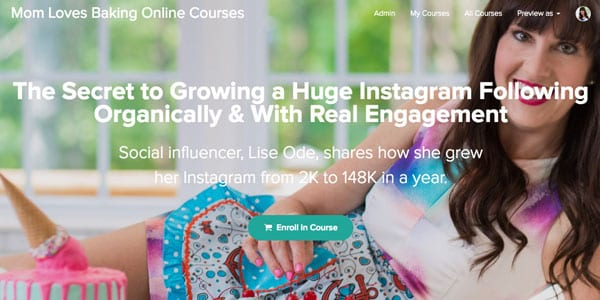 How to grow a huge Instagram following organically