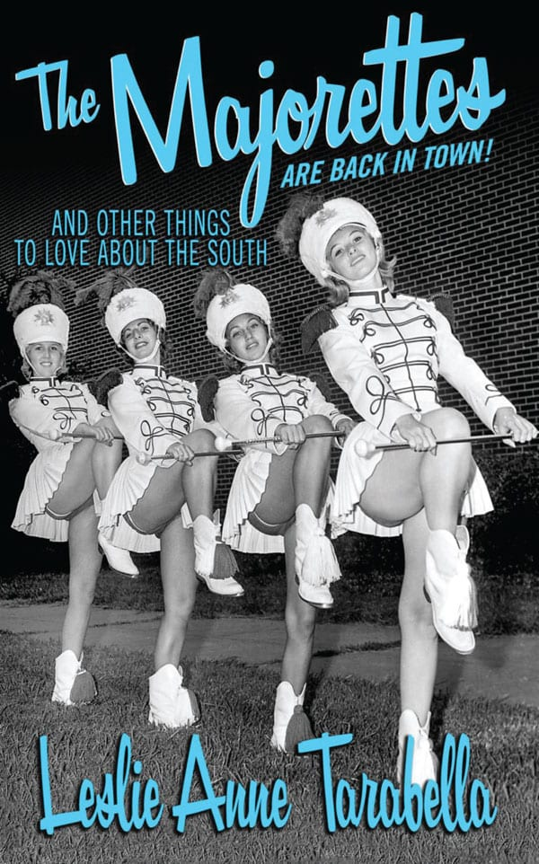 The Majorettes Are Back In Town