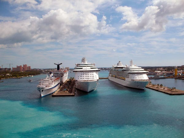 To Cruise or Not to Cruise? 5 Tips for the First Time Cruiser