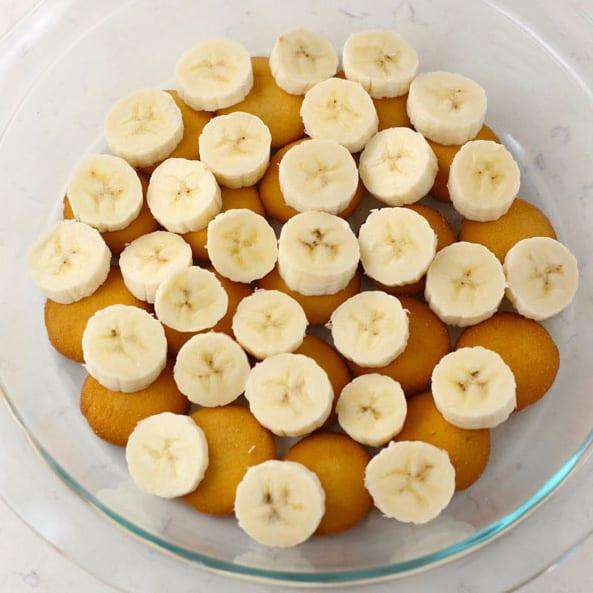 Classic Homemade Southern Banana Pudding