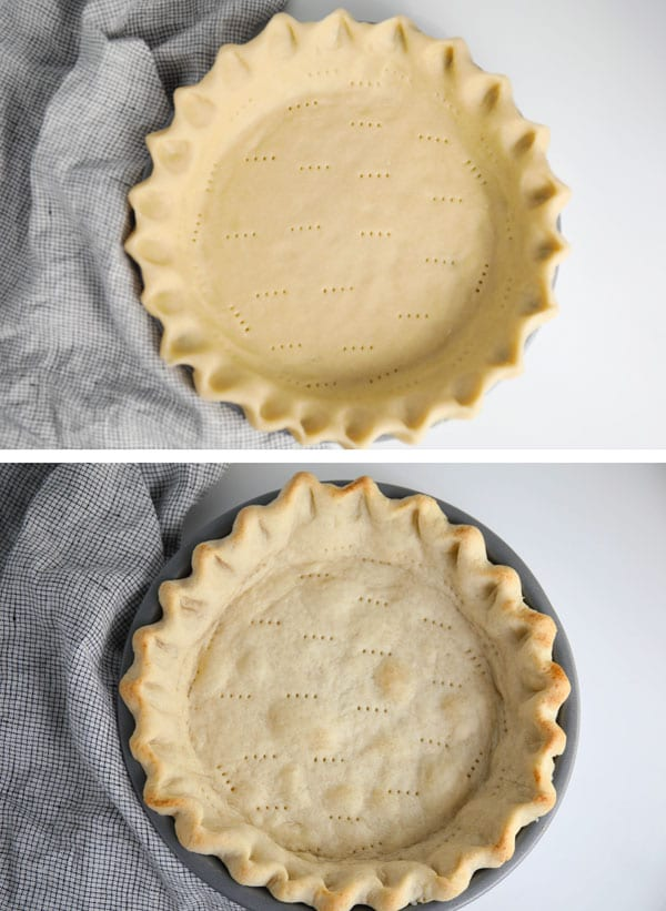 How to make the perfect homemade pie crust