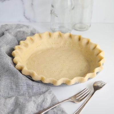 The best pie crust recipe