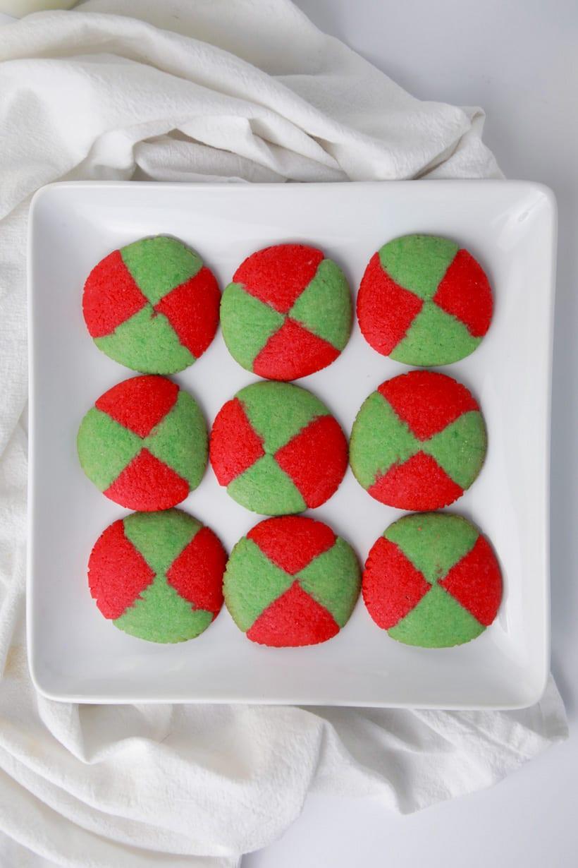 The best Christmas cookies recipe