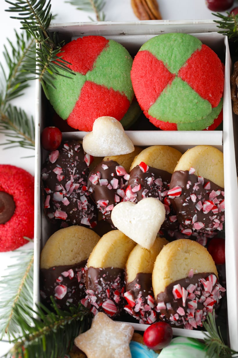 12 best Christmas cookies cookie recipes for the holidays